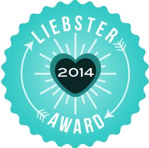 Liebster 2014