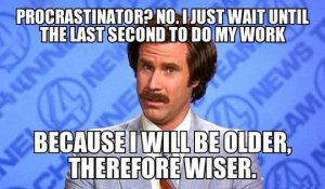 funny-procrastination-second-Will-Ferrell