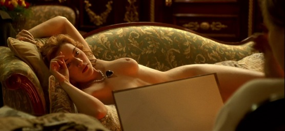 Kate Winslet Titanic 1080p-016